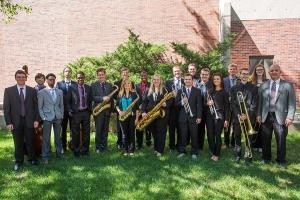 Jazz Band I