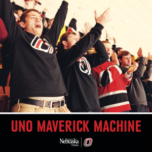 UNO Maverick Machine