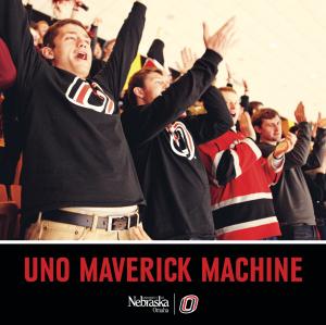 UNO Maverick Machine
