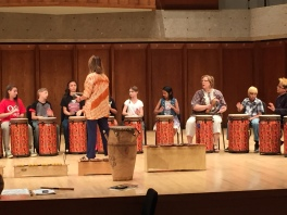 World Drumming