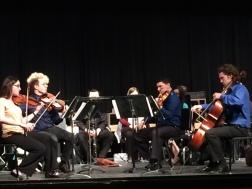Freemont Quartet
