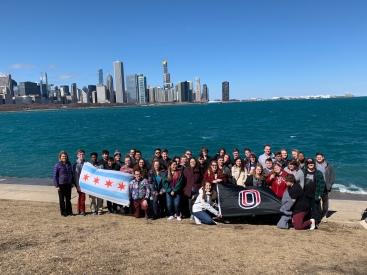 SWE Chicago Skyline